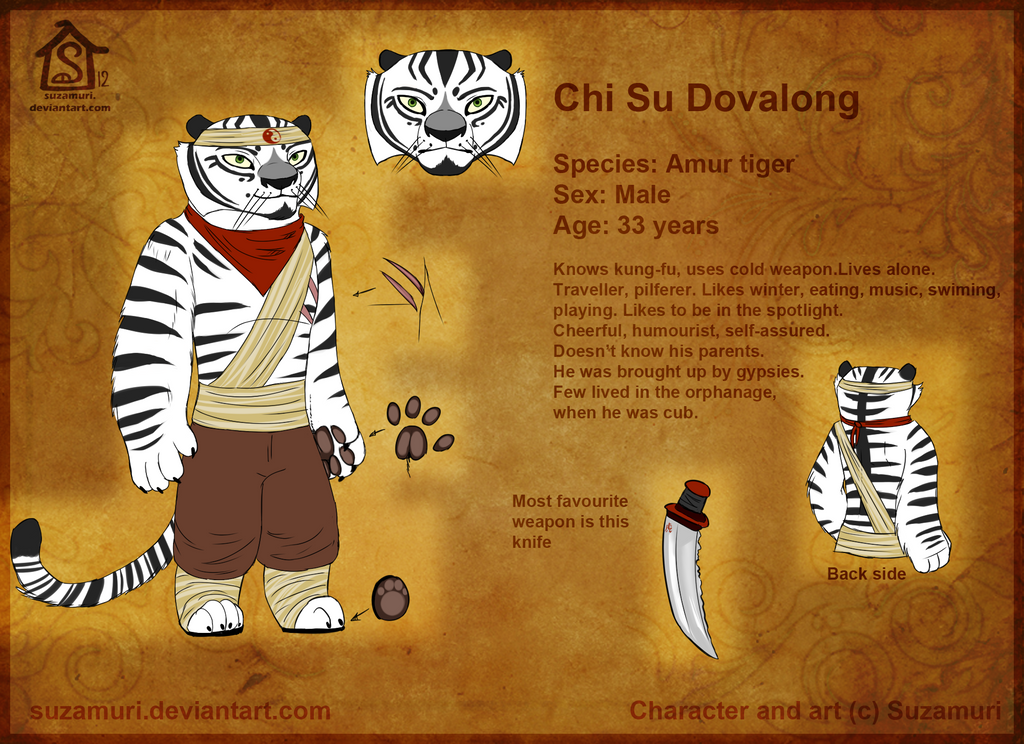 проект спасению кунг фу лапа тигра Студопедии