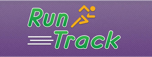 RunTrack Logo by drkdsgn