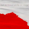 Red and White by MaggieBloome