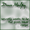 HP Secrets 1 - Draco by FrozenOrangeJuice