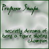 HP Secrets 7 - Snape by FrozenOrangeJuice