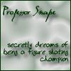HP Secrets 7 - Snape by FrozenOrangeJuice