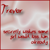 HP Secrets 8 - Trevor by FrozenOrangeJuice