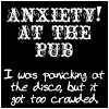 Anxiety At The Pub by FrozenOrangeJuice