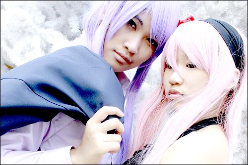 Vocaloid : Cendrillon 2 by HaKuRaIru