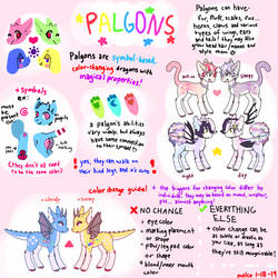 palgons reference by abandonware