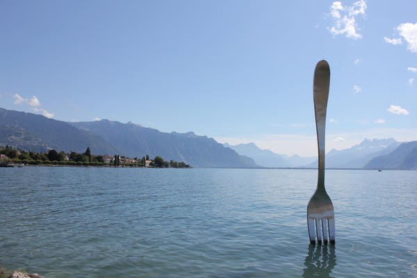 Vevey, Switzerland III by FranziSPhotography