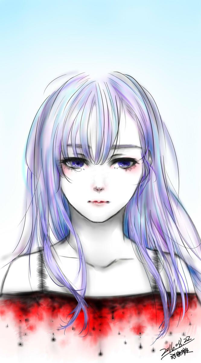 Rin by xxXOleander