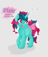 Fizzy by M-AL