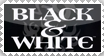 Black and White Stamp by ElkeCanus