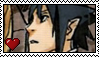 Sasuke Elf Stamp by ElkeCanus