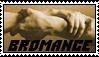 Bromance Stamp by ElkeCanus