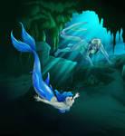 [CM] Underwater