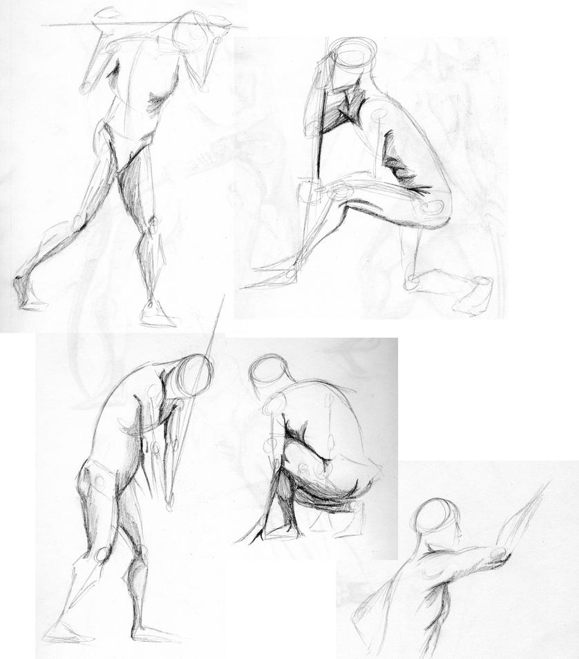 Pictures of Life Drawing Poses Online - #rock-cafe