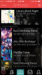 Events Venue V1 by sayterdarkwynd