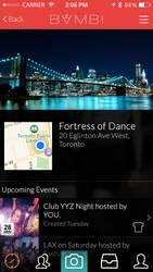 Events Venue V2 by sayterdarkwynd