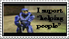 caboose stamp by khangas1