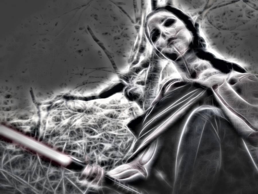 Image of the Force by AzaleaJones