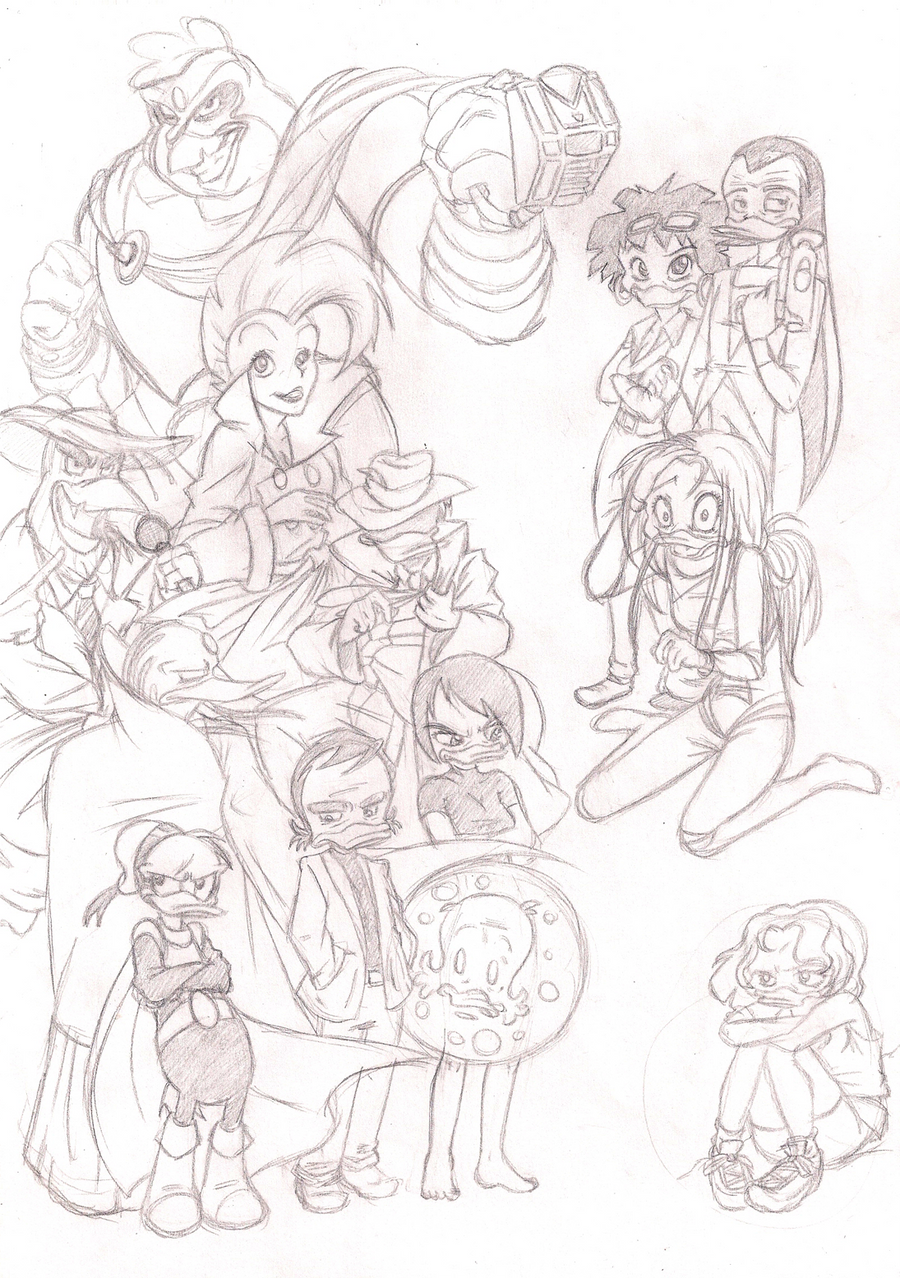 My gallery Pkna_people_____pencil_preview_by_solvernia-d48exkg