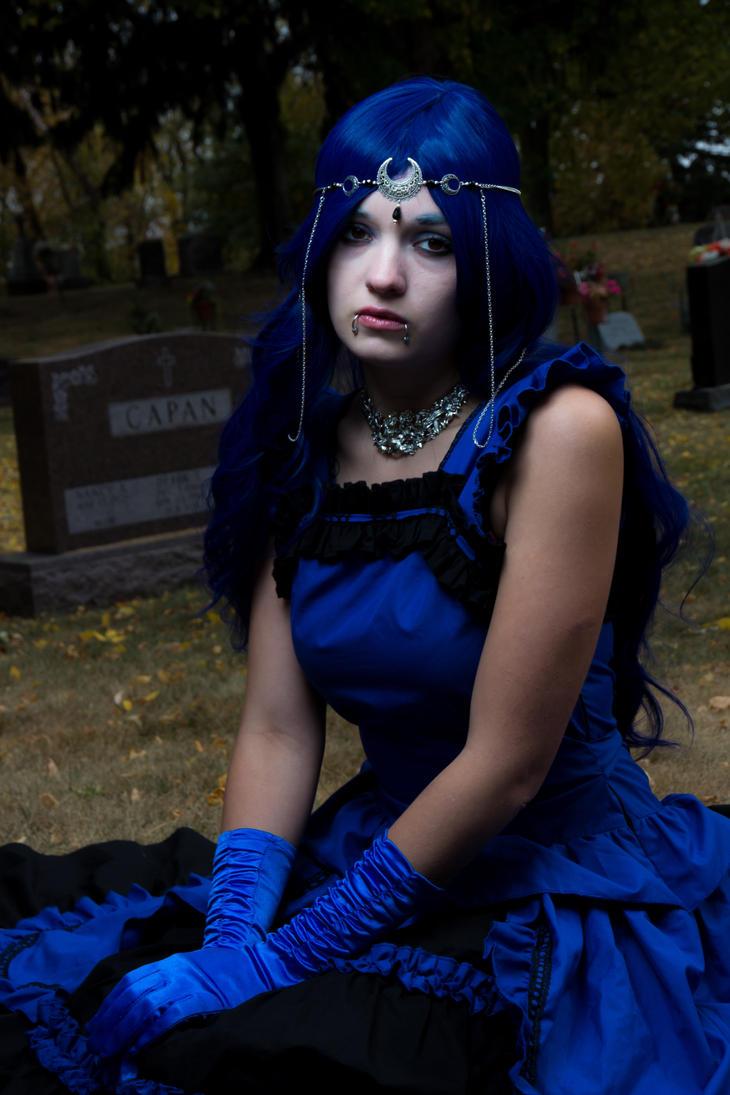 Princess Luna (CU) 2 by Lilium666