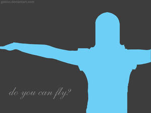 do you can fly?