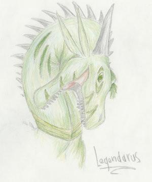 LegendaryD's Profile Picture
