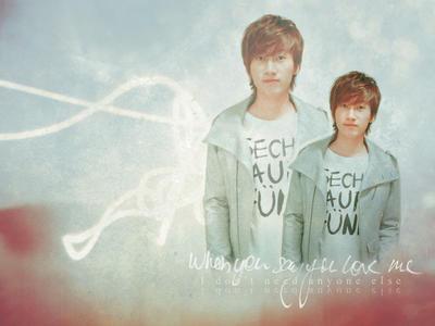 Eunhyuk Desktop screen by smilecoffe