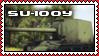 [Gift] Su-100Y by SirSuetic