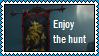 Diablo 3 - Enjoy the hunt by SirSuetic