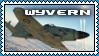 [RQ] Westland Wyvern by SirSuetic