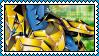 Magnamon V1 [Digimon Heroes]