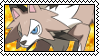 [RQ] Midday Lycanroc by SirSuetic