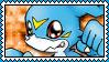 V-mon V2 [Digimon Heroes] by SirSuetic