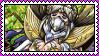 Junomon [Digimon Heroes] by SirSuetic