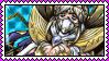 Junomon V2 [Digimon Heroes] by SirSuetic