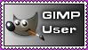 GIMP User by SirSuetic