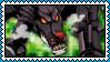 Black MetalGarurumon [Digimon Heroes] by SirSuetic