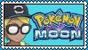 Pokemon Moon YOLO! by SirSuetic