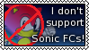 Sonic OCs/FCs? Nah. by SirSuetic