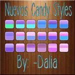 Candy Styles By -Dalia