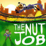 Animated Atrocities-The Nut Job
