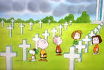 Admirables: What Have We Learned, Charlie Brown?