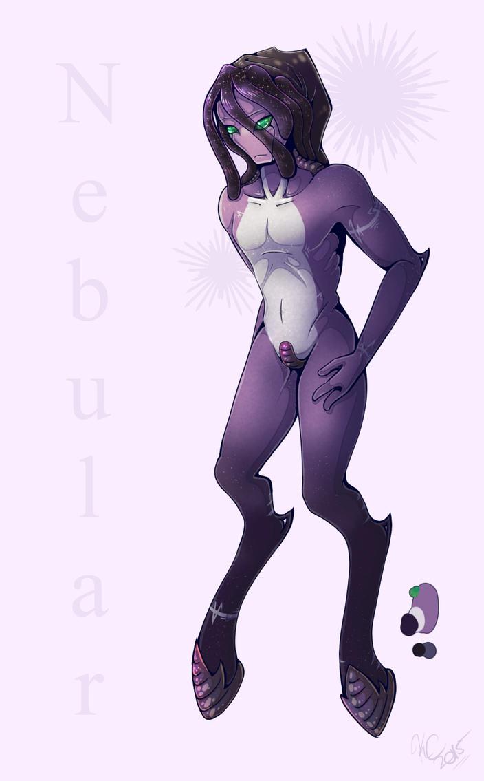 Nebular by Cameil
