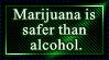 Legalize Marijuana by Sky-Shayminplz