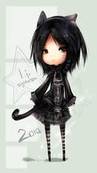 Halloween 2010 ID