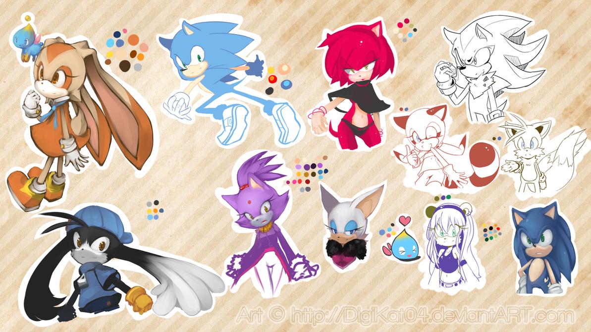 Rkgk - Sonic +a by DigiKat04