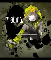 o o . F o i l . o o by DigiKat04