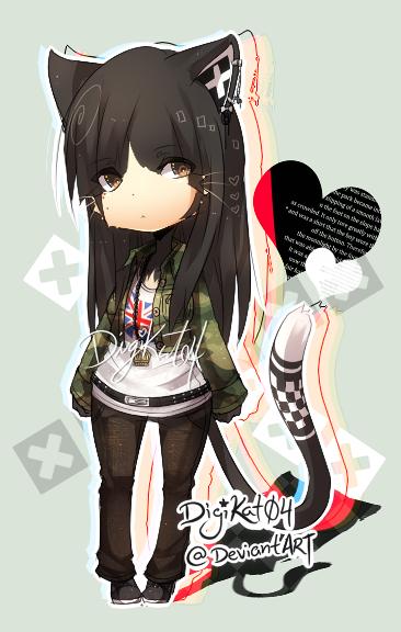 DigiKat04's Profile Picture
