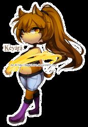 -- Keyara --