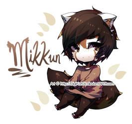 - -+ Mikkun +- -